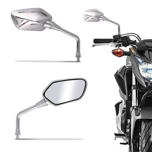 Par-Espelho-Retrovisor-CB-300-2009-a-2015-Cromado-Convexo-Rosca-Padrao-Honda-connectparts---1-