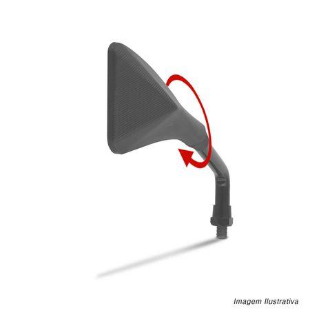 Par-Espelho-Retrovisor-ARROW-Esportivo-Rizoma-Capa-Preta-Haste-Preta-Articulado-Esferico-Yamaha-connectparts---2-