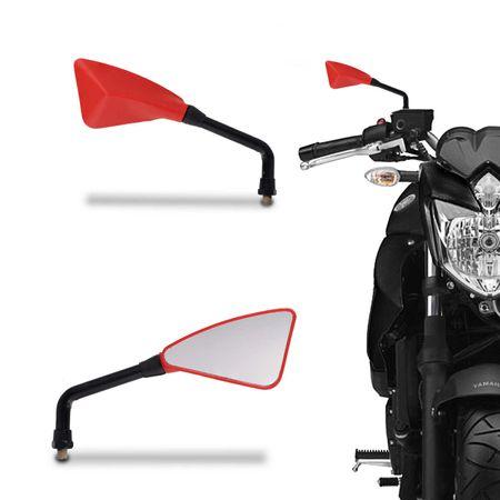Par-Espelho-Retrovisor-ARROW-Esportivo-Rizoma-Capa-Vermelha-Haste-Preta-Articulado-Esferico-Yamaha-connectparts--1-