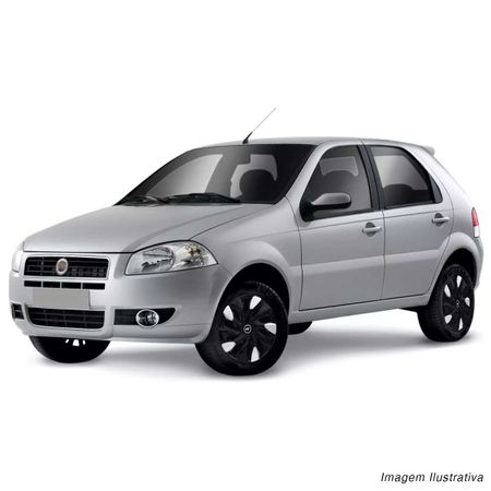 Kit-Calota-Esportiva-DS5-Black-Silver-Aro-13-Encaixe-Preta-e-Prata-Universal-connectparts--5-