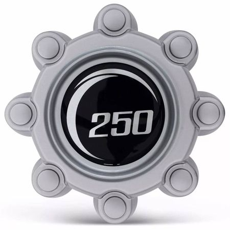 Calota-Centro-da-Roda-Ford-F250-F350-1999-a-2011-Prata-Acabamento-Impecavel-Facil-Instalacao-connectparts---2-