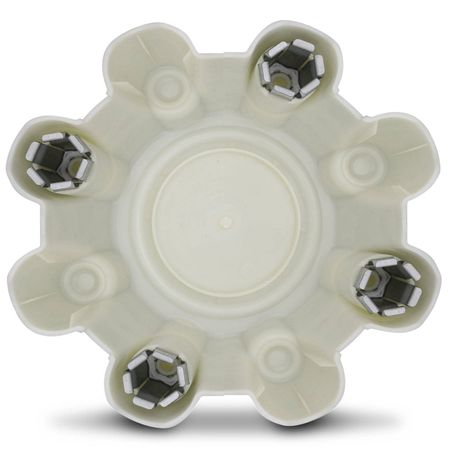 Calota-Centro-da-Roda-Ford-F250-F350-1999-a-2011-Prata-Acabamento-Impecavel-Facil-Instalacao-connectparts---4-