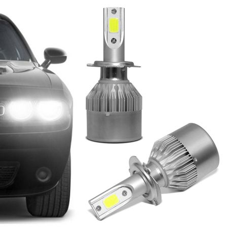 Kit-Lampada-Super-LED-H7-6000K-12V-24V-36W-7400LM-Efeito-Xenon-Carro-Caminhao-Moto-Ultraled-connectparts--2-