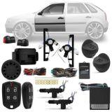 Kit-Vidro-Eletrico-Gol-Saveiro-Parati-G4-Dianteiro-Sensorizado---Alarme-Positron---Trava-Eletrica-4P-Connect-Parts--1-