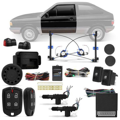 Kit-Vidro-Eletrico-Gol-Saveiro-Voyage-G1-Dianteiro-Sensorizado---Alarme-Positron---Trava-Eletrica-2P-Connect-Parts--1-