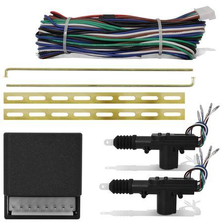 Kit-Vidro-Eletrico-Gol-Parati-G2-Dianteiro-Sensorizado-Grafite---Alarme-Positron---Trava-Eletrica-2P-Connect-Parts--5-