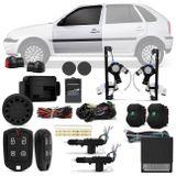 Kit-Vidro-Eletrico-Gol-G2-G3-96-q-05-Dianteiro-Sensorizado---Alarme-Positron---Trava-Eletrica-2P--Connect-Parts--1-
