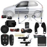 Kit-Vidro-Eletrico-Palio-Strada-96-a-03-Dianteiro-Sensorizado---Alarme-Positron---Trava-Eletrica-2P-Connect-Parts--1-
