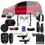 Kit-Vidro-Eletrico-Cros-Spac-Fox-10-a-15-Dianteiro-Sensorizado---Alarme-Positron---Trava-Eletrica-4P-Connect-Parts--1-
