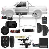 Kit-Vidro-Eletrico-Ford-F250-F350-F4000-Dianteiro-Sensorizado---Alarme-Positron---Trava-Eletrica-2P--Connect-Parts--1-