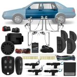 Kit-Vidro-Eletrico-Vw-Santana-1998-a-2006-Sensorizado-4-Portas---Alarme-Positron---Trava-Eletrica-4P-Connect-Parts--1-