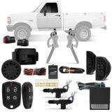 Kit-Vidro-Eletrico-Ford-F1000-92-a-99-Dianteiro-Sensorizado---Alarme-Positron---Trava-Eletrica-2P-Connect-Parts--1-