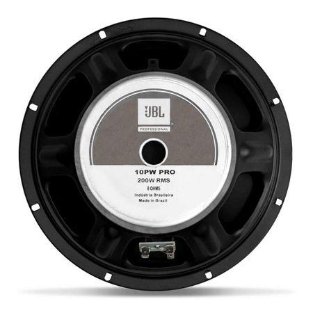 Woofer-JBL-Selenium-PRO-10PW-PRO-10-Polegadas-200W-RMS-8-Ohms-Bobina-Simples-connectparts--4-