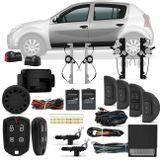 Kit-Vidro-Eletrico-Renault-Sandero-9-a-13-Sensorizado-4-Portas---Alarme-Positron---Trava-Eletrica-4P-Connect-Parts--1-