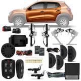 Kit-Vidro-Eletrico-Renault-Kwid-17-e-18-Sensorizado-4-Portas---Alarme-Positron---Trava-Eletrica-2P-Connect-Parts--1-