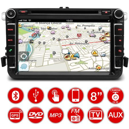 Central-Multimidia-Shutt-CrossFox-16-a-18-8-Pol-2-Din-Espelhamento-TV-GPS-USB-Bluetooth-Camera-de-Re-connect-parts--1-