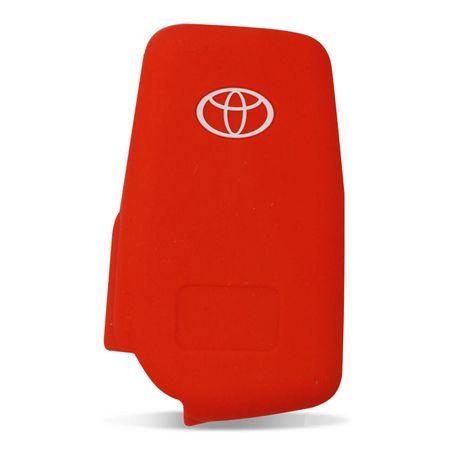 Capa-De-Silicone-Para-Chave-Canivete-Toyota-Corolla-Gli-E-Xei-Vermelho-connectparts---3-