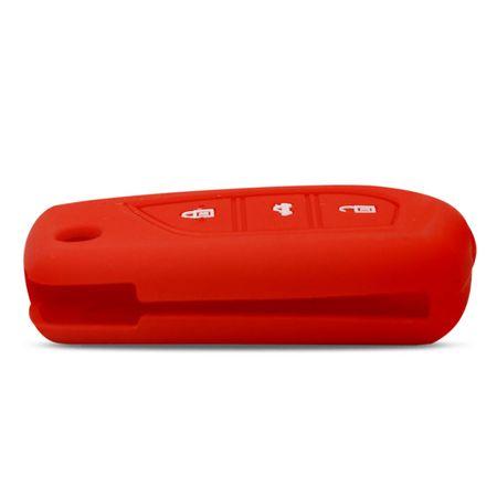 Capa-De-Silicone-Para-Chave-Canivete-Toyota-Corolla-Gli-E-Xei-Vermelho-connectparts---4-