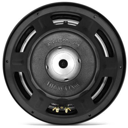 Subwoofer-Bravox-Premium-Plus-P10X-D4-10-Polegadas-160W-RMS-4-Ohms-Bobina-Simples-connectparts--1-