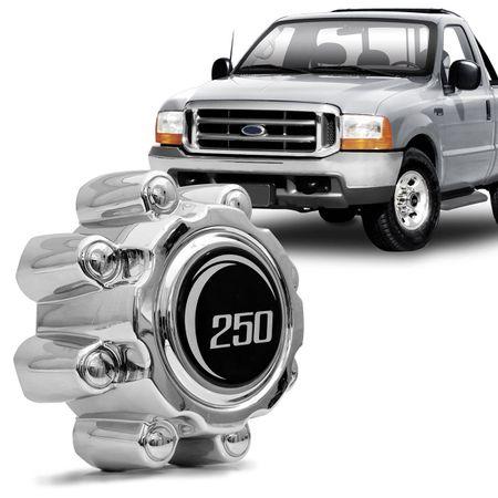 Calota-Central-da-Roda-Ford-F250-F350-1999-a-2011-Acabamento-Impecavel-Facil-Instalacao-connectparts---1-