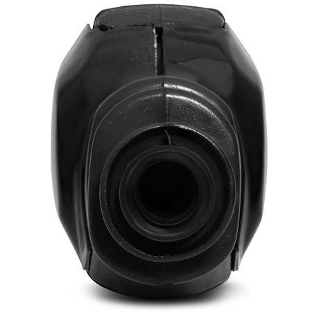 Bola-De-Cambio-Manopla-Peugeot-206-207-208-307-308-01-18-Preta-Lateral-Preta-Brilhante-connectparts---4-