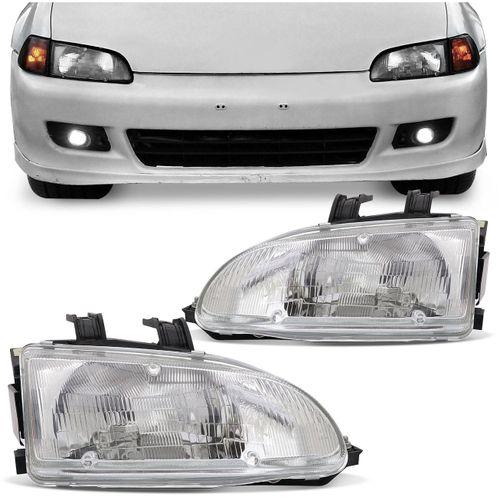 Farol-Honda-Civic-Hatch-Sedan-92-93-94-95-Foco-Simples-connnectparts--1-
