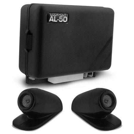 Alarme-de-Carro-Look-Out-Al-50-Universal-ConnectParts--1-