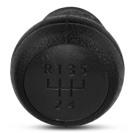 Bola-De-Cambio-Manopla-Polo-Hatch-Sedan-04-a-15-Preta-Baixo-Relevo-connectparts---1-