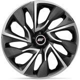 Calota-Esportiva-Aro-14-DS4-Sport-Cup-Universal-Grafite-e-Prata-Modelo-Tuning-connectparts---1-