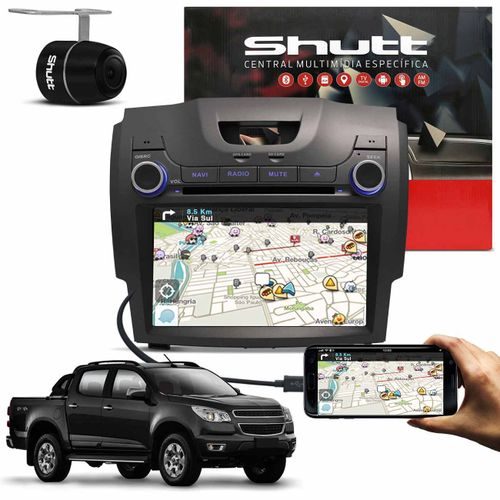 Central-Multimidia-Automotiva-Shutt-Strong-8-Pol-Nova-S10-14-A-16-Espelhamento-Usb-Gps-Tv-Digital-connectparts--1-