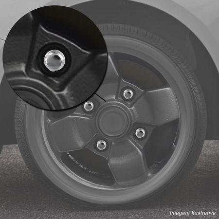 Jogo-4-Porcas-Antifurto-Cromadas-Roda-M14-x-15-Golf-2000-a-2017--com-Chave-Segredo-connectparts---4-
