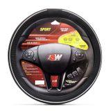 Capa-Protetora-Volante-Sw-Sport-Metal-Ring-Pvc-Preta-Com-Friso-Cromado-connectparts--1-