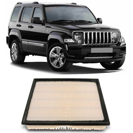 Filtro-de-Ar-Jeep-Cherokee-Sport-3.7-2008-2009-2010-2011-2012-connectparts