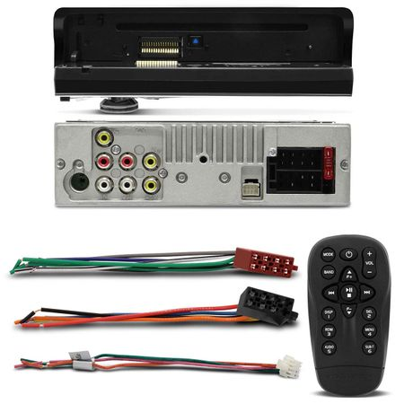 Autorradio-Iam-Dvd-Pl3-Sp4340Bt-connectparts---4-