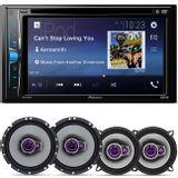 DVD-Player-Automotivo-Pioneer-AVH-A208BT-2-Din---Alto-Falantes-Pioneer-5-e-6-Pol-200W-RMS-connectparts---1-
