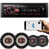 MP3-Player-Automotivo-Pioneer-MVH-298BT-1-Din-Bluetooth---Alto-Falantes-Bravox-5-e-6-Pol-200W-RMS-connectparts---1-