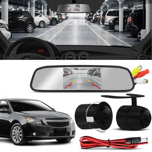 Kit-Retrovisor-Interno-LCD-4.3-Polegadas-e-Camera-de-Re-Colorida-2-em-1-GM-Cobalt-Cruze-Prisma-Astra-connectparts---1-