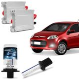 Kit-Lampada-Xenon-para-Farol-de-milha-Fiat-Novo-Palio-G5-2012-e-2013-h1-6000k-12v-35W-connectparts---1-
