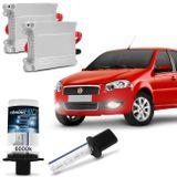 Kit-Lampada-Xenon-para-Farol-de-milha-Fiat-Palio-G3-2004-e-2014-h1-6000k-12v-35W-connectparts---1-