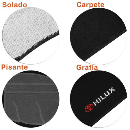 tapete-carpete-logo-bordado-hilux-srv-sr-2005-a-2011-preto-connect-parts--4-