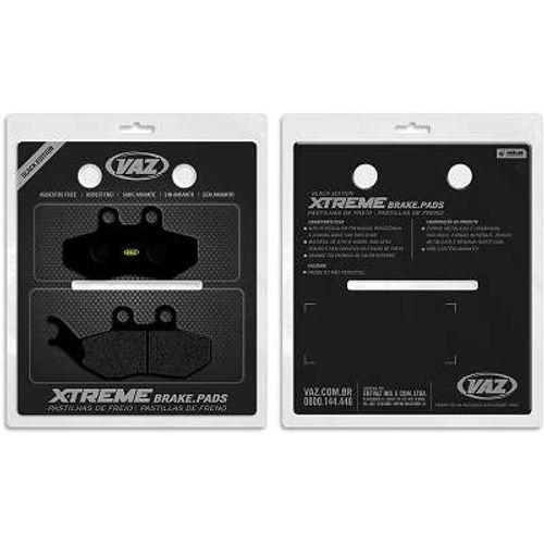Pastilha-Xtreme--Kawasaki-Kx250-1995-a-2004-PM0022X-XTREME