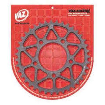 Coroa-Aluminio-Ergal-Yamaha-Yzfr1-2004-a-2004-YA06.346EHV-VAZ