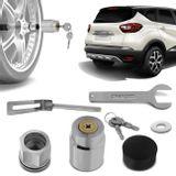 Trava-Antifurto-Estepe-Renault-Captur-2017-E-2018-com-Chave-Tetra-connectparts---1-