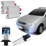 Kit-Lampada-Xenon-para-Farol-de-milha-Fiat-Palio-Weekend-2005-a-2007-h1-8000k-12v-35W-connectparts---1-