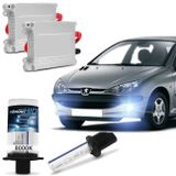 Kit-Lampada-Xenon-para-Farol-de-milha-Peugeot-206-2001-a-2014-H1-8000k-12v-35W-connectparts---1-