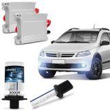 Kit-Lampada-Xenon-para-Farol-de-milha-Volkswagen-Saveiro-G5-2010-a-2013-H1-8000k-12v-35W-connectparts---1-