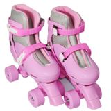 Patins-Infantil-4-Rodas-Roller-Rosa-connectparts--1-