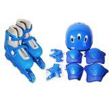Patins-Infantil-4-Rodas-Inline-Azul-Com-Kit-De-Protecao-connectparts--1-