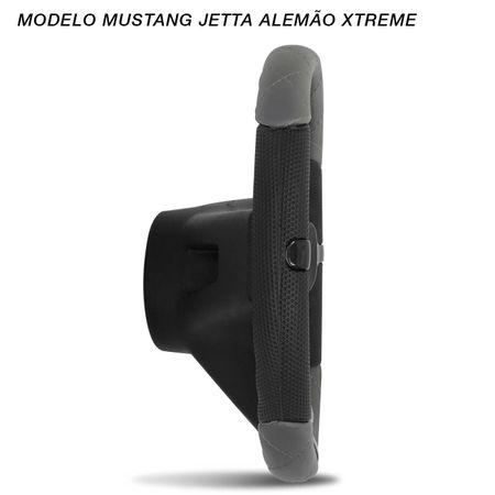 Volante-Mustang-Jetta-Alemao-Couro-Costura-Diamante-Grafite-Superior-Inferior-Aplique-Black-Piano-connectparts--1-