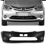Para-Choque-Dianteiro-Toyota-Etios-Hatch-Sedan-2012-2012-2014-2015-2016-Preto-sem-Furo-Milha-connectparts--1-